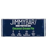 Jimmybar Protein Crunch Bar Coconut Cream Pie