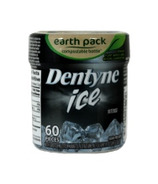 Dentyne Ice Intense Sugar-Free Gum Bottle