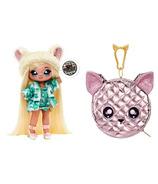 Série de poupées surprise glam 2 en 1 Na Na Na Victoria Grand