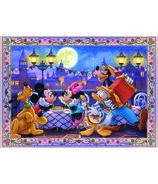 Ravensburger Mosaic Mickey Puzzle