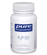 Pure Encapsulations P5P 50 (activated vitamin B6)