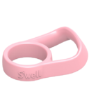 S'well Bottle Silicone Handle Pink Topaz