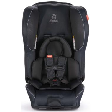 Diono Rainier 2AX Convertible Car Seat Black