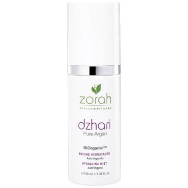 Zorah Dzhari Hydrating Mist