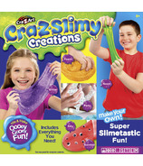Cra-Z-Art Cra-Z-Slimy Creations Deluxe Boxed Kit