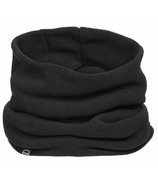 Kombi The Comfiest Neckwarmer Junior Black