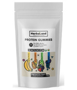Herbaland Protein Gummies Fantastic Fruit Large