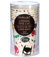 Great Pretenders Party Cups Superhero