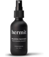 Hermit Goods Relaxing Face Mist