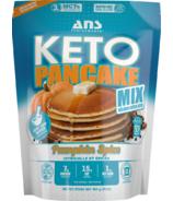 ANS Performance Keto Pancake Mix Pumpkin Spice