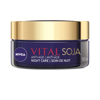 Nivea Vital Multi Effect Anti-Age Night Care
