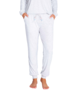 PJ Salvage Colourful Classics Solid Jammie Pant Light Grey