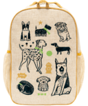SoYoung x Wee Gallery Pups Grade School Backpack