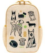 SoYoung x Wee Gallery Pups Toddler Backpack