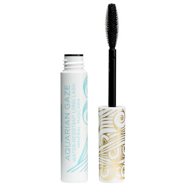 Pacifica Aquarian Gaze Water-Resistant Mascara