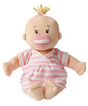 Baby Stella Peach Doll