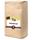 Sweets from the Earth Conventional Whole Wheat Flour