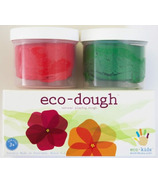 Eco-Kids Eco-Dough Flower