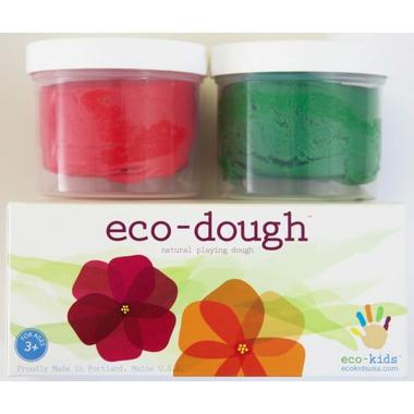 Eco-Kids Eco-Dough Flower