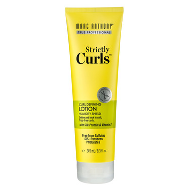 Marc Anthony Strictly Curls Curl Defining Lotion