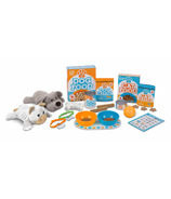 Melissa & Doug Feed and Play Pet Treats Play Set