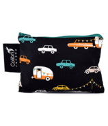 Colibri Reusable Snack Bag Small Road Trip