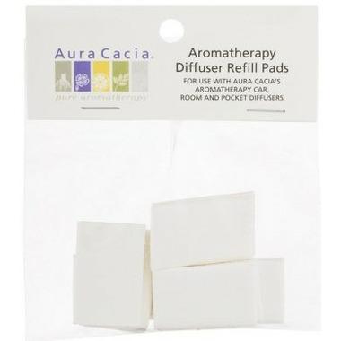 Aura Cacia Diffuser Refill Pads