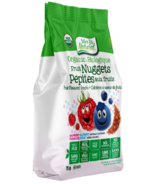 Mrs J's Natural Organic Fruit Nuggets