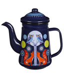 Folklore Coffee Pot Night