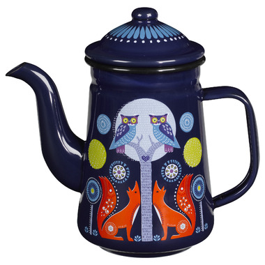 Folklore Coffee Pot Night