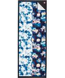 Manduka YogiToes Towel Double Dye Blue