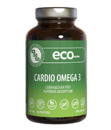 AOR Eco Series Cardio Omega3 1000mg