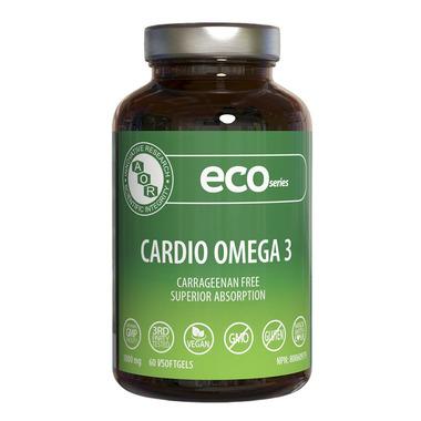 AOR Eco Series Cardio Omega3 1000mg