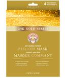 Danielle Creations 24 K Gold Anti-Aging Peel Off Mask