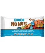 No Whey Foods Choco No No's