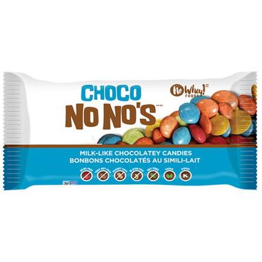 No Whey Foods Choco No No\'s