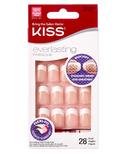 Kiss Everlasting French Nail Kit