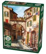 Cobble Hill Puzzle Ceramica
