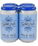 Gruvi Non Alcoholic Pale Ale