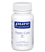 Pure Encapsulations Peptic Care ZC