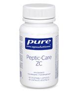 Pure Encapsulations Soins Peptiques ZC