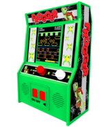 Schylling Frogger Classic Arcade Game