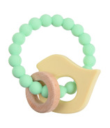 Chewbeads Brooklyn Teether Baby Bird