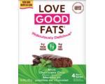 Love Good Fats Low Sugar