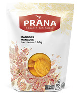 Prana Dried Organic Mangoes