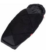 Phil & Teds Snuggle and Snooze Sleeping Bag Charcoal