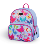 Crocodile Creek Kids Backpack Butterflies