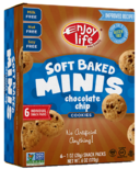 Enjoy Life Mini Soft Baked Cookies Chocolate Chip
