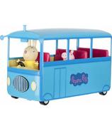 Peppa School Bus