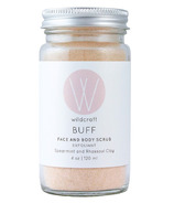 Wildcraft Buff Face and Body Scrub